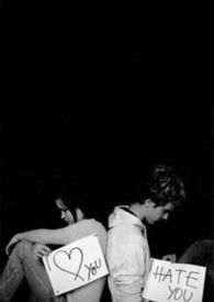 夜裡,我抱著你