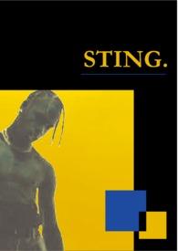 【S&S】STING.