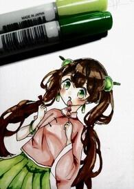 手繪♡塗鴉♡