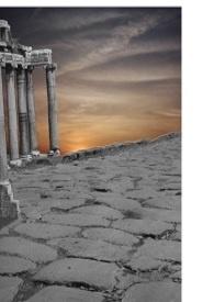 羅馬和平的皇帝們