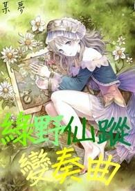 【幻境童話。八】綠野仙蹤變奏曲