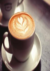 最後一杯咖啡