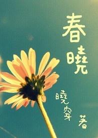 四季系列--春曉