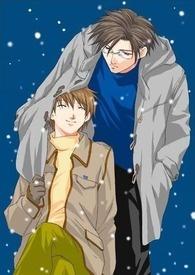 雪地裡的星星(塚不二)