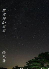 黑夜裡的星星