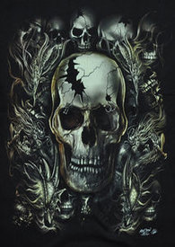 《斬鬼士列傳》—The Legend of  Exorcist