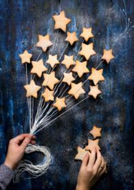 當星星墜落時