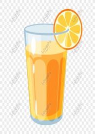 沒事橙汁等你