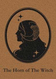 魔女的角:大魔法師安潔莉卡