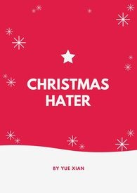 Christmas Hater (BL)