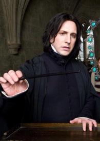 【HP】哈莉耶塔.斯內普(Harrietta Snape)