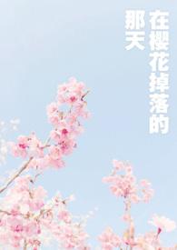 在櫻花掉落的那天   設計