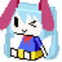 翇翇(M兔)