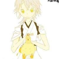 菜蟲Natsuki