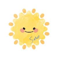 我是太陽你是烏雲嗎?