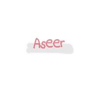 Aseer(茉莉魚)