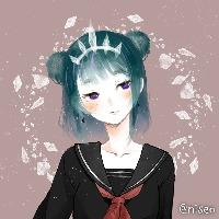 雨女(雫娜)