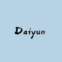Daiyun