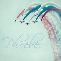 Phoebe.
