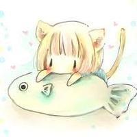 魚魚不要游